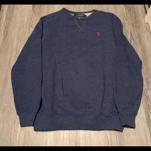 U.S. Polo Assn. Crew neck Sweater